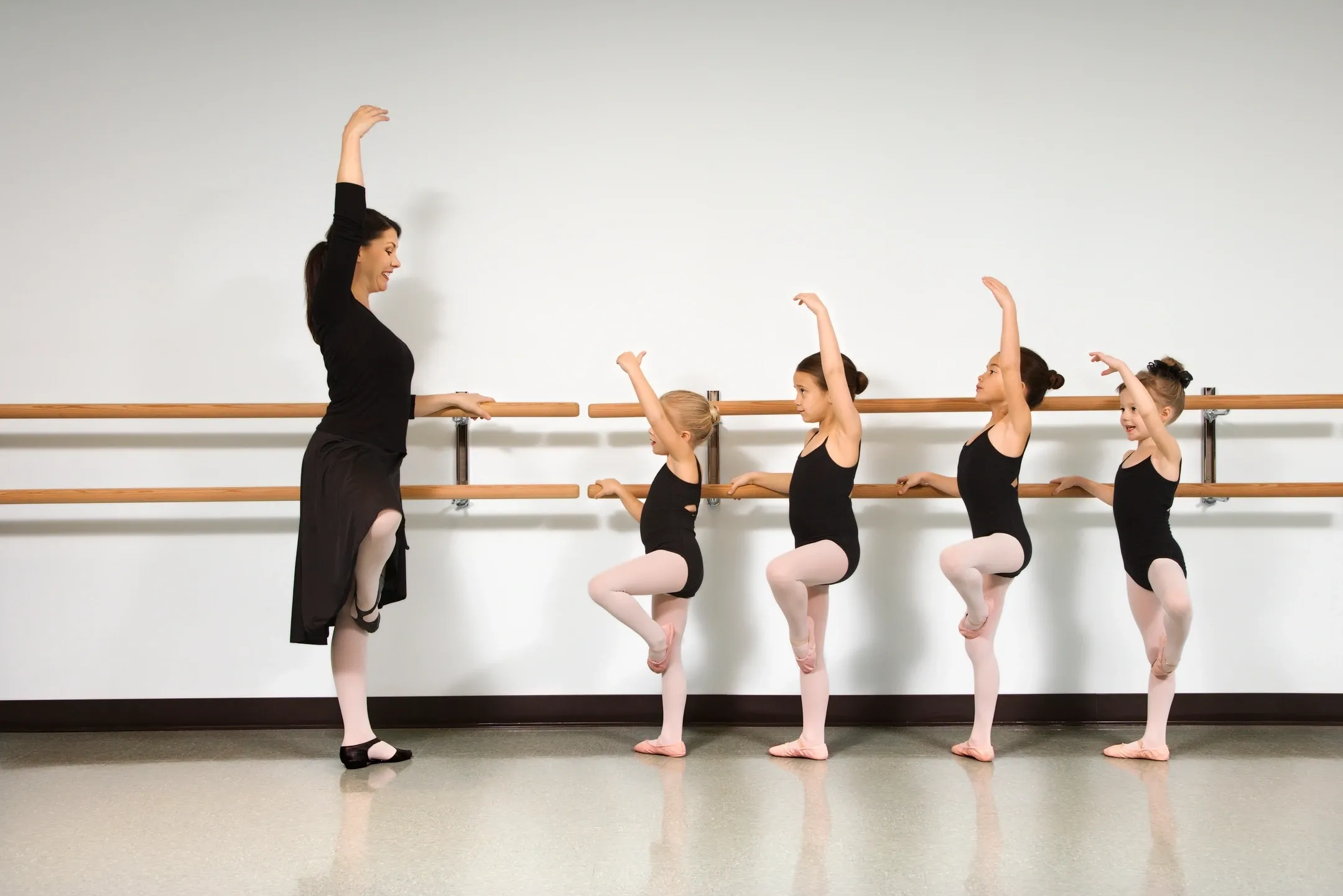 Traditions Academy of Dance